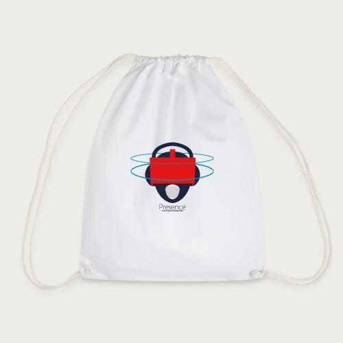 Presence - Drawstring Bag