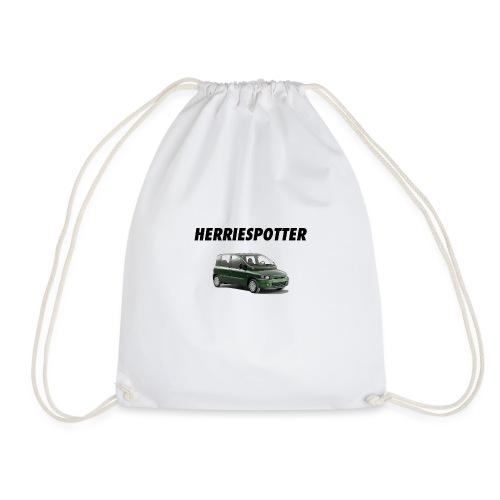Herriespotter - Multipla - Gymtas