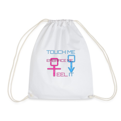 Sex and more on - Drawstring Bag