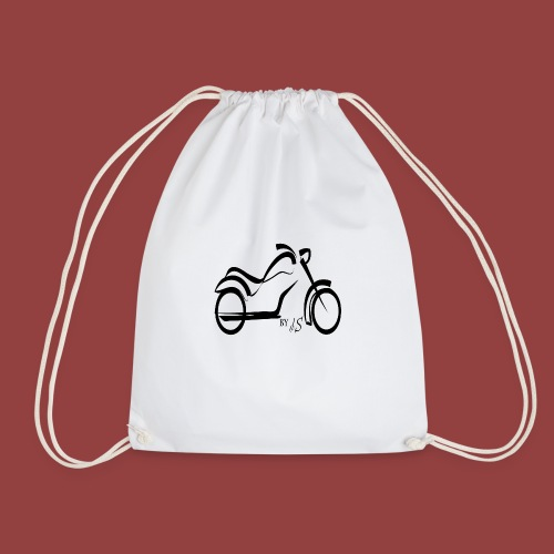 moto - Mochila saco