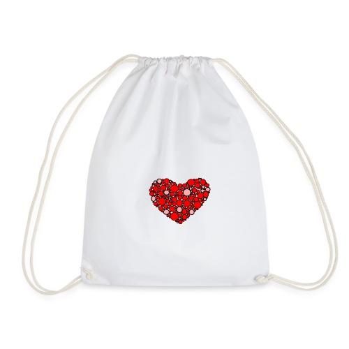 Hjertebarn - Sportstaske