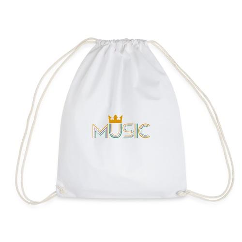 Music Bag - Mochila saco