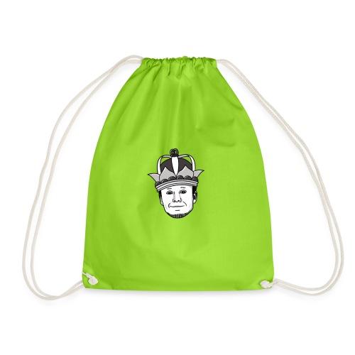 Meisterlehnsterr-Head - Drawstring Bag