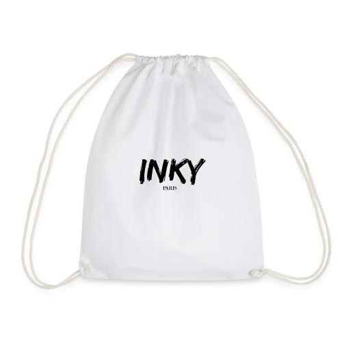 Sweat Inky white - Sac de sport léger