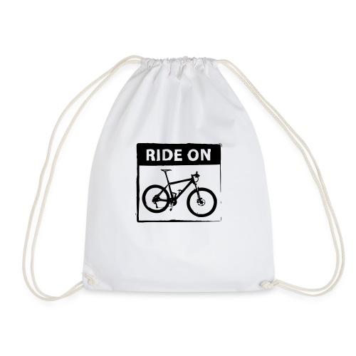 Ride On MTB 1 Color - Turnbeutel