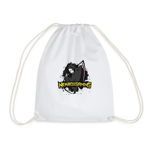 NekroxGaming Coffee - Drawstring Bag