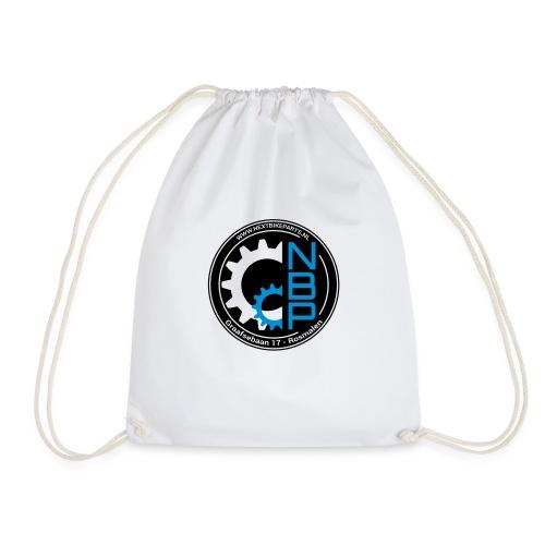 Shirt-NBP-BlackBlue (1) - Gymtas