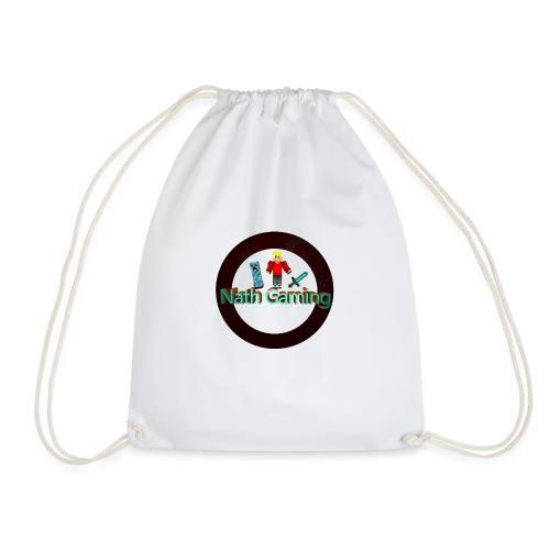 NathGaming - Drawstring Bag