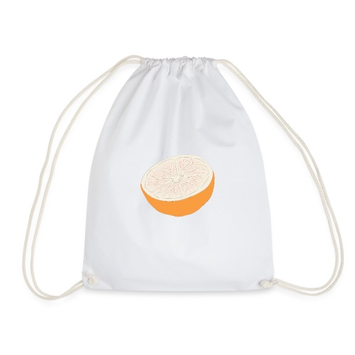 Grapefruit - Gymnastikpåse