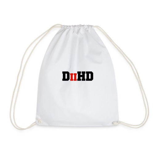 Pull Homme DiiHD - Sac de sport léger