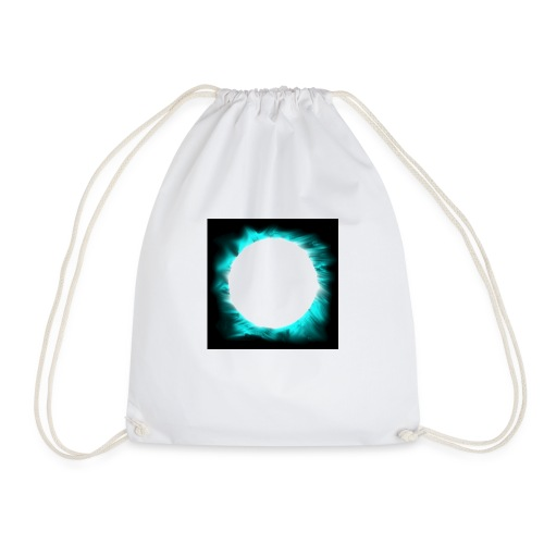 dot png - Drawstring Bag