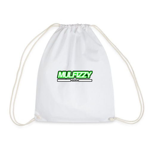 Mulfizzy T-Shirt - Drawstring Bag