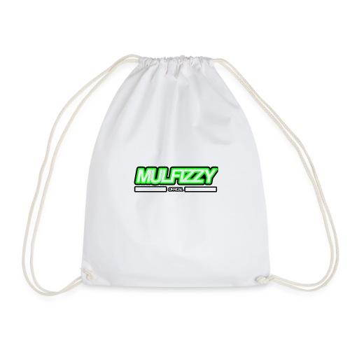 Mulfizzy T-Shirt - Drawstring Bag