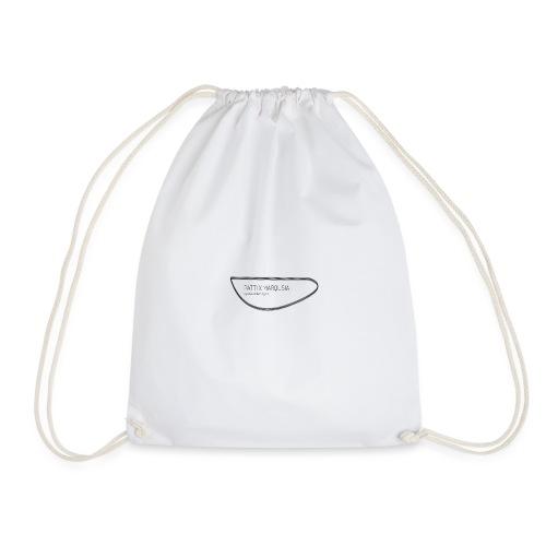PATTI X MARQUSIA by Silver Clothing Co. - Sportstaske