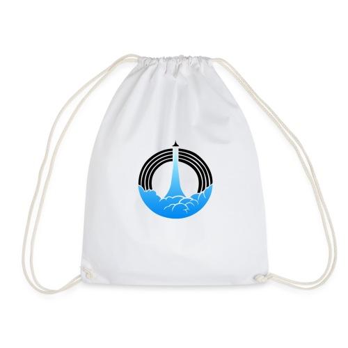 Pursue Hoodie - Drawstring Bag