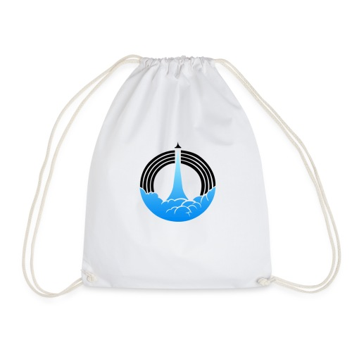 Pursue Hoodie - Drawstring Bag