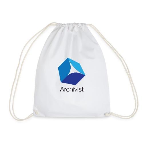 ArchiTAZZA Archivist - Sacca sportiva