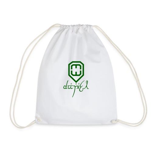Cup logo Dan - Drawstring Bag