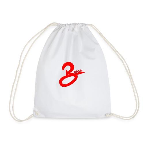 Bass Hoodie - Drawstring Bag