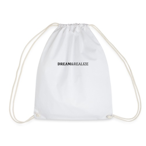 Untitled-2-gif - Drawstring Bag