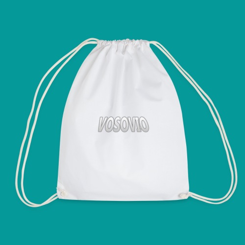 Vosovio Logo - Drawstring Bag
