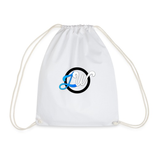 JW Logo Shorts - Drawstring Bag