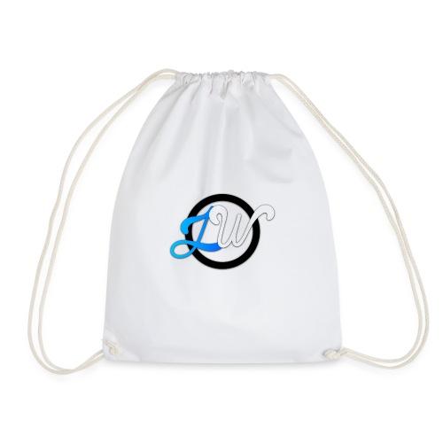 JW Logo Shorts - Drawstring Bag
