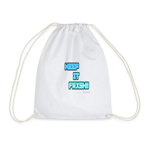 coollogo com 176323988 png - Drawstring Bag