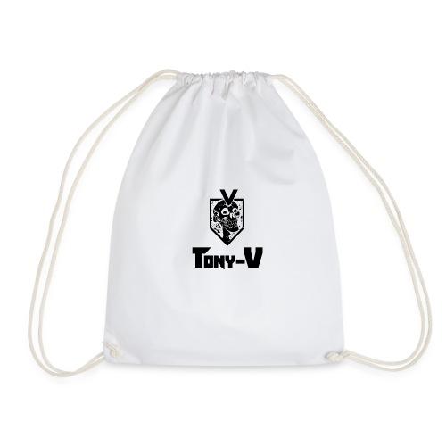 Tony V Tee-SHIRT H Blanc - Sac de sport léger