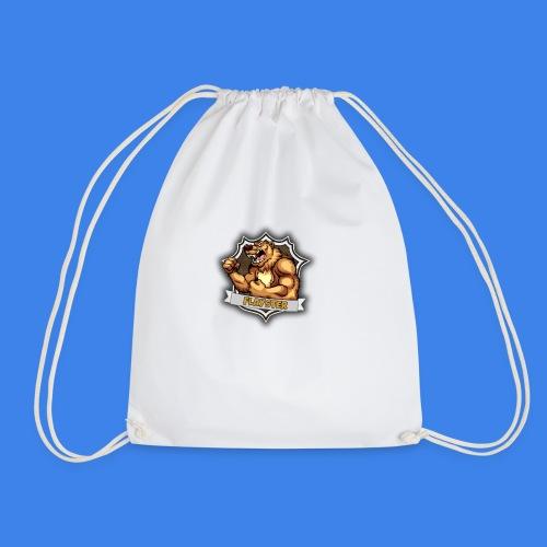 Flayster Hoodie 2 - Drawstring Bag