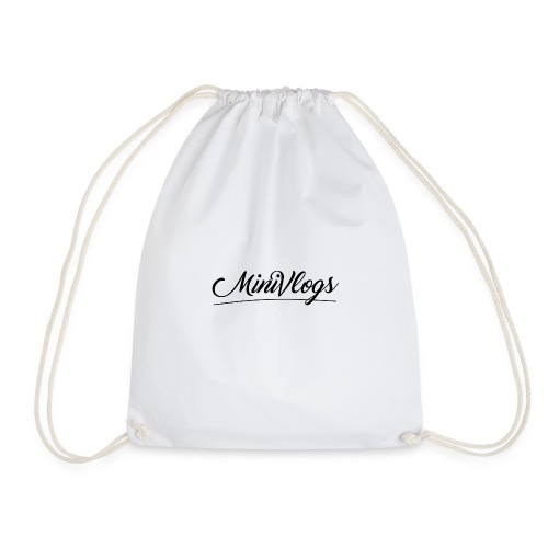 Merchandise - Drawstring Bag
