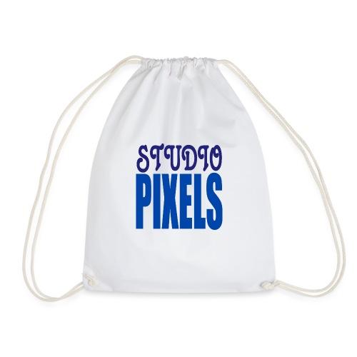 Logo Studio Pixels - Sac de sport léger