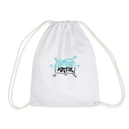 YukkiArtz MouseMat - Drawstring Bag