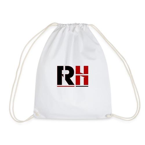 RH HOMME NOIR - Sac de sport léger