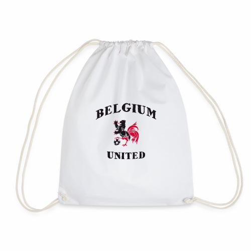 Belgium Unit - Drawstring Bag