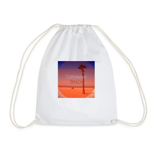 Coronado Beach - Turnbeutel