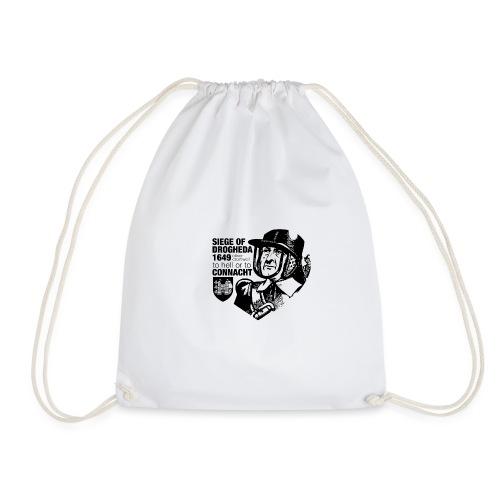 Legend_-_Drogheda1 - Drawstring Bag