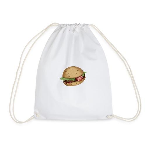 Burger - Sac de sport léger