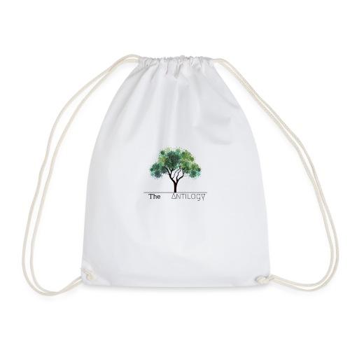 Women Tree Tank Top - Drawstring Bag