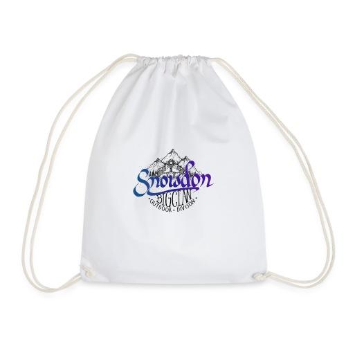 BigclanGC 2016 - Drawstring Bag