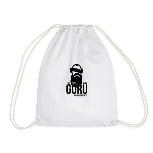 Bearded Guys Original - Sac de sport léger