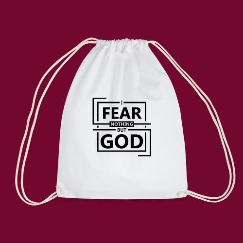 Fear God - Drawstring Bag