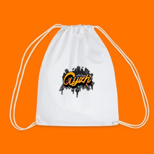ImAyzh - Drawstring Bag