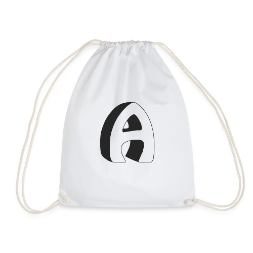 Alfa Kv | Basebal T-Shirt - Gymtas