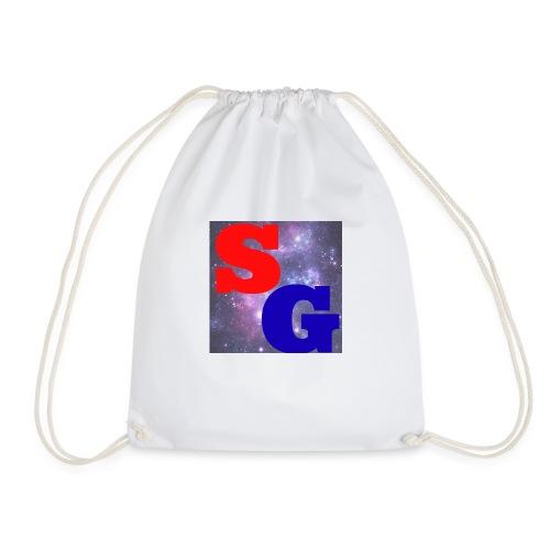 Swarmz Gamez TS - Drawstring Bag