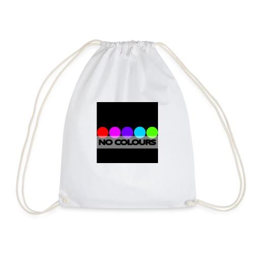 no_colours_20 - Mochila saco