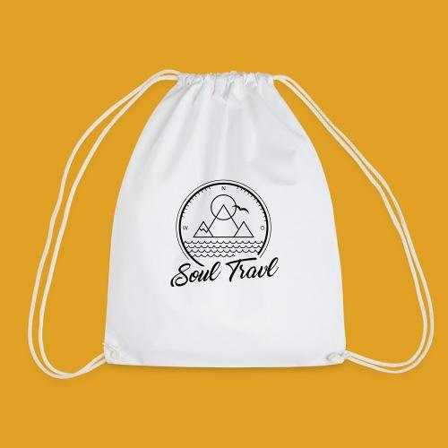 SoulTravl - Turnbeutel