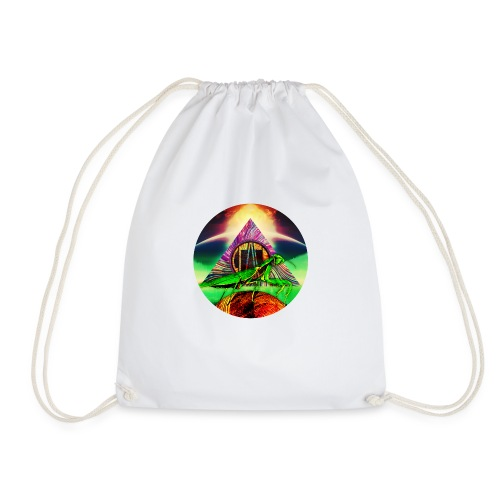 Leafy Disc - Gymbag