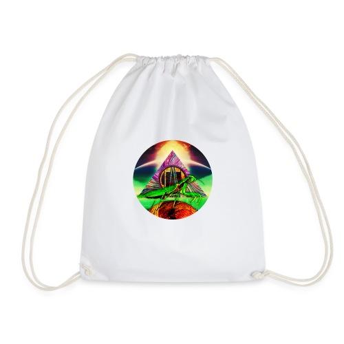Leafy Disc - Gymbag