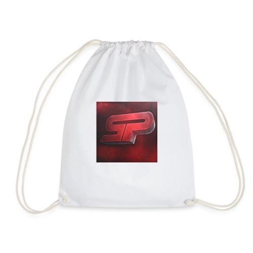 S0rfyPlays Logo - Drawstring Bag